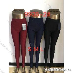 Kalhoty dlouhé dámské (s-l) ELEVEK 9935-2