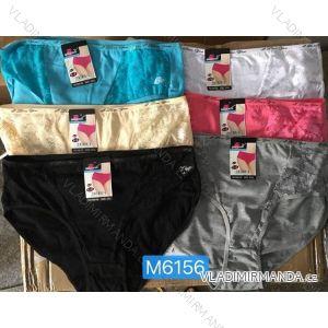Kalhotky klasické dámské (xl-3xl) ELEVEK M6156