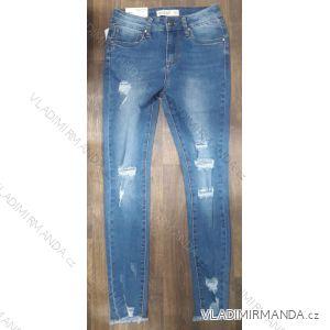 Rifle jeans dámske (25-31/XS-XXL) HELLO MISS IM919088