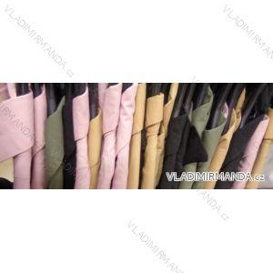 Blúzka tunika 3/4 dlhý rukáv dámske (sl) KOOLOOK FRANCÚZSKO IMT18X356