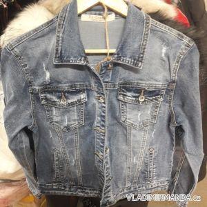 Bunda riflová krátká  dámská (m-3xl) Re Dress IM919C007-1