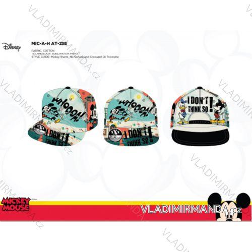 ff2afb239 Šiltovka mickey mouse detská dorost chlapčenská hiphop (54-56 cm) SETINO  MIC-