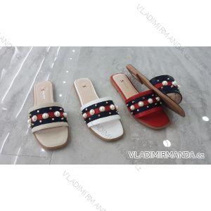 Papuče dámske (36-41) OBUV TSHOES OBT19140