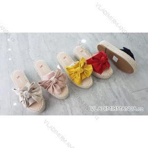 Papuče dámske vysoké (36-41) OBUV TSHOES OBT19141