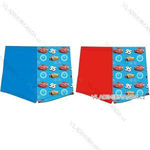 Plavky boxerky cars detské dorast chlapčenské (98-128) ePlus DIS C 52 44 6312