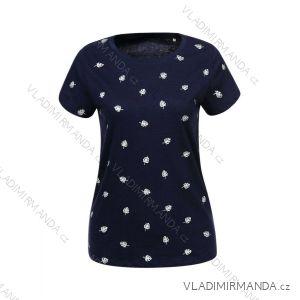 Tričko krátky rukáv dámske (s /xl) GLO-STORY WPO-8839