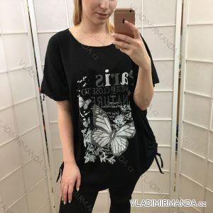 9a925079ac13 Tunika tričko dámsky (uni l xl) Talianska MODA IM619008