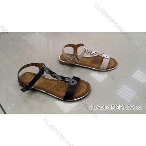 aeef11db1 Sandále dámské (36-41) TSHOES OBUV OBT19282