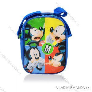 08c0be5841 Taška přes rameno mickey mouse dětská chlapecká setino MIC-A-BAG-33
