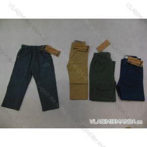 Nohavice slabé dojčenské chlapčenské (74-104) GOOD CHILDREN 590