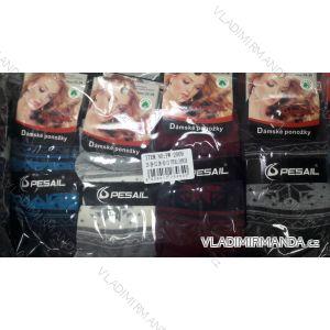 Ponožky slabé bavlnené dámske (35-38) PESAIL PW-2009-1