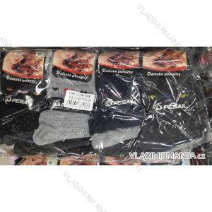 Ponožky slabé bavlnené dámske (35-38) PESAIL PW-2008-1
