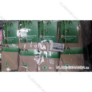 Ponožky zdravotné bambusové pánske (40-44) PESAIL Z-190D
