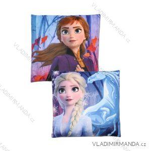 Vankúš frozen detský dievčenský (40 * 40 cm) SETINO FR-H-PILLOW-97
