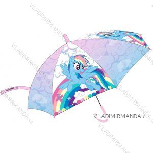 Dáždnik my little pony detský dievčenský (uni) ePlus PONY_52 50 813