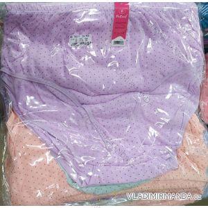 Kalhotky klasik dámské nadrozměrné (XL-3XL) PESAIL PES20T8311