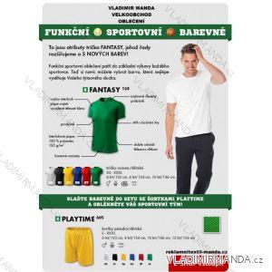 Tričko krátky rukáv unisex (xs-3XL) FANTASY124U