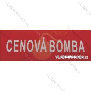 Banner cenová bomba, 5ks / balenie