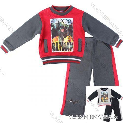 675bf021bb995 Tepláková súprava batman detská chlapčenská (2-8 rokov) TKL BATH 126777 JOG