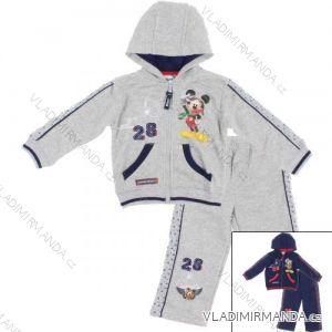 36a0df2aba820 Súprava tepláková mickey mouse dojčenská a detská chlapčenská (2-6 rokov)  TKLICENS D38001