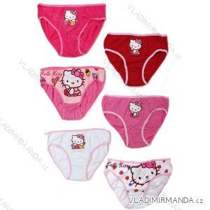 Nohavičky hello kitty dojčenské a detské dievčenské (2-8 rokov) SETINO 730-597