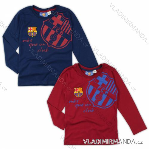 Tričko dlhý rukáv fc barcelona detské a dorast (110-164) ePlus 52 02 ... 0332d203dbf