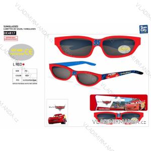 Slnečné okuliare cars detské chlapčenské (univerzálny) SUN CITY OE4817 66fdfb95c6