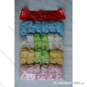Papučky dojčenské antialergické 40-AB