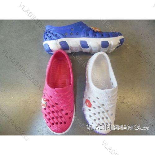 29dfb08cd1c0 Kroksy sandále dievčenské a chlapčenské dorastové (26-35) ristar kroksy sandále  dámske (