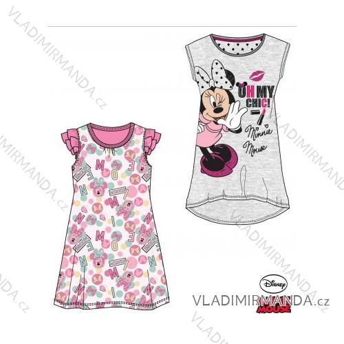 6d9c0fbbb0f3 Nočná košeľa minnie mouse detská a Dorostenecké dievčenské (104-140) TV  MANIA 128994